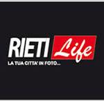 Il sito di Rieti Life